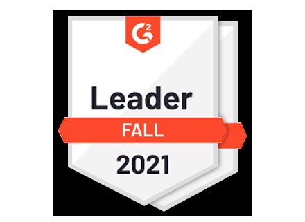 Gartner G2 Fall Leader